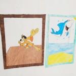 6º ano Artes Hanna Barbera (4)