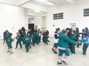 Reinício das aulas 2018 (1)