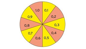 4.º fraçoes e decimais (0)
