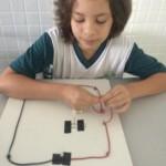 4.º condução de eletricidade (60)