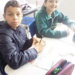 5.º ano George (10)