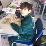 5.º ano George (2)