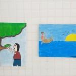 7.º ano O menino e a lagartixa (3)