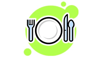 Almoço com alunos (0)