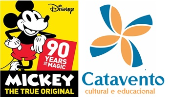 Excursão: Catavento X Mickey