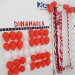 Festa das Nações 2019 - 1.ª série Dinamarca (1)