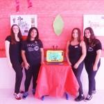 Festa das Nações 2019 - 1.ª série Trinidad (4)