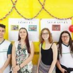 Festa das Nações 2019 - 2.ª série Camarões (13)