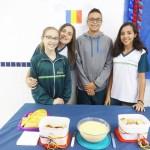 Festa das Nações 2019 - 8.º ano (4)