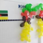 Festa das Nações 2019 - 9.º Moçambique (1)