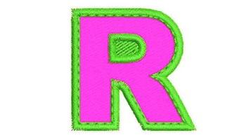 2.º ano Jogo Som do R (0)
