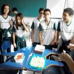 6.º ano Las Fiestas 2019 (2)