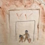 5.º ano 2020 Pintura Rupestre (11)