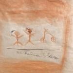 5.º ano 2020 Pintura Rupestre (9)