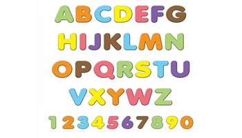 1.º ano letras e números novos (0)
