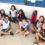 5.º ano lute como uma garota (2)