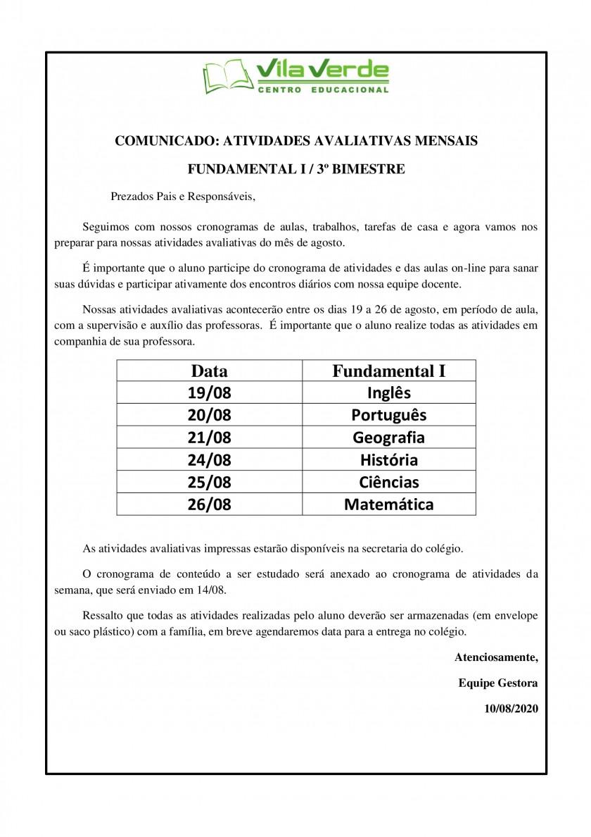 Comunicado-Cronograma-de-Atividades-avaliativas-MENSAIS-3º-bimestre-Fundamental-I
